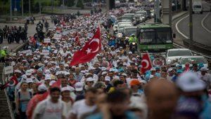CHP lideri Kılıçdaroğlu, New York Times'a yazdı!