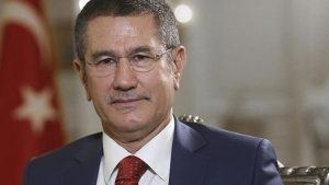 Kabinede dikkat çeken değişiklik: Nurettin Canikli Milli Savunma Bakanı oldu