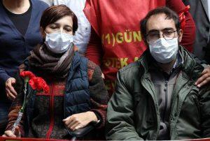 CHP'den yeni Adalet Bakanı'na Nuriye ve Semih için mektup