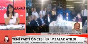 Meral Akşener'in partisinde kimler olacak?