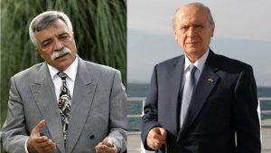 Ozan Arif-Devlet Bahçeli tartışmasında ağır ithamlar; Halk TV'ye mesnetsiz yakıştırma!