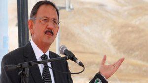 """Çevre ve Şehircilik Bakanı Özhaseki: """"Kaçak İmam-Hatip yaptırdım"""""""