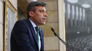 CHP'li Öztürk Yılmaz, Barış Harekatının yıl dönümünde Kıbrıs görüşmelerini değerlendirdi