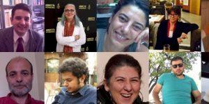 Büyükada'da gözaltına alınıp serbest bırakılan 4 aktivist hakkında yakalama kararı!