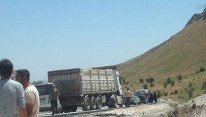 TSK'dan Hakkari açıklaması… 17 asker yaralandı