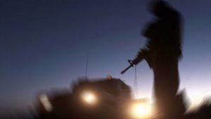 Teröristler Şırnak'ta işçilere saldırdı: 2 ölü, 4 yaralı