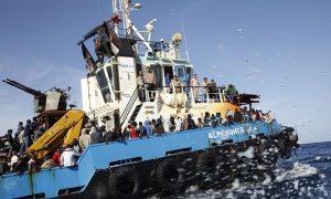 Af Örgütü, Akdeniz'deki göçmen ölümlerinin sorumlusunu açıkladı!