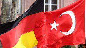 Türkiye Almanya'ya nota verdi! İşte çok konuşulacak ifadeler…
