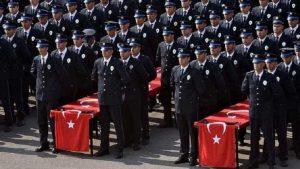 Polis Meslek Eğitim Merkezi 20. dönem sınav sonuçları belli oldu