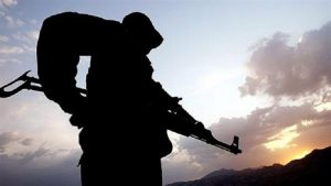 Tunceli'de jandarma karakoluna saldırı girişimi