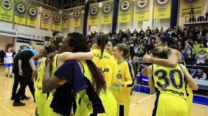 Fenerbahçe'nin Avrupa'daki rakipleri belli oldu!