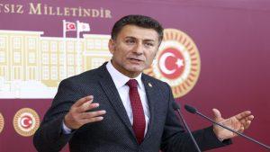 Orhan Sarıbal: Bu çağ dışı zihniyete karşı mücadele edeceğiz