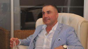 Sedat Peker'den 'Adalet Yürüyüş' açıklaması