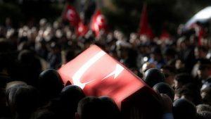 Bitlis'te askeri araca saldırı: 2 askerimiz şehit, 1 yaralı