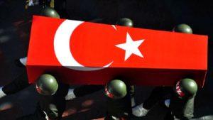 Hakkari'den acı haber: 1 askerimiz şehit 2 yaralı