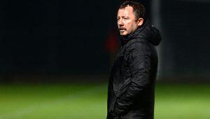 Sergen Yalçın Eskişehirspor ile anlaştı
