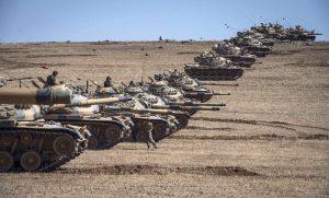 """Ortalığı karıştıran yazı! """"ÖSO'lular El Bab'ı terk edecek, IŞİD şehre saldıracak, Türk askeri yalnız bırakılınca YPG devreye sokulacak!"""""""