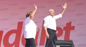 CHP lideri Kılıçdaroğlu'nun 10 maddelik acil çağrısının tam metni!