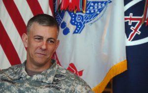 ABD'li generalden flaş Musul açıklaması