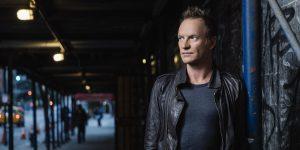 Ünlü müzisyen Sting, ödülünü mültecilere bağışladı