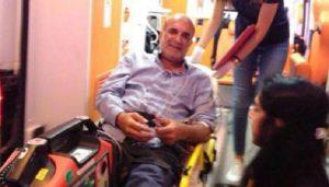 CHP Genel Başkan Yardımcısı Tekin Bingöl'ün son sağlık durumu