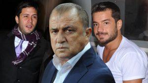 Fatih Terim'in skandalı Anadolu Ajansı'nda istifa getirdi!