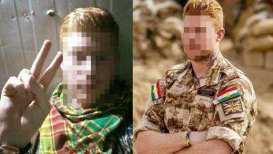 PKK/PYD operasyonunda 1 İngiliz ve 2 Bulgar vatandaşı gözaltına alındı