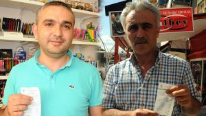 Tokat'ta su faturası skandalı: Önce fatura sonra nedeni şoke etti
