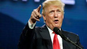 Trump, Adalet Bakanı Sessions'a yüklendi