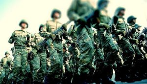TSK: Bir haftada 79 terörist etkisiz hale getirildi