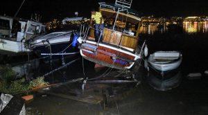 Uzmanlar İstanbul'u tsunami için uyardı! İlçe ismi bile verdiler…