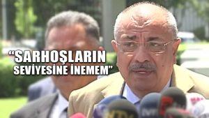 Tuğrul Türkeş'ten MHP'nin hakkındaki açıklamalarına sert açıklama: Sarhoşların…