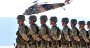 Katar'dan flaş açıklama: yeni Türk askerleri geldi!