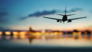 İstanbul ve Ankara'da uçuş yasağı!