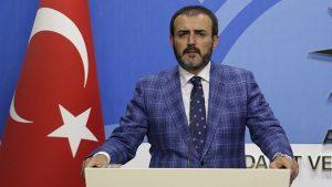 AKP'den CHP'nin AİHM kararına ilk yorum