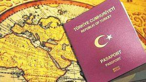 AB'ye vizesiz seyahat görüşmeleri askıya alındı