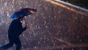 Meteoroloji saat verdi! Çok kuvvetli yağış uyarısı…