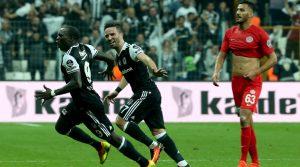 Son şampiyon Beşiktaş, sezonu Antalyaspor karşısında açıyor