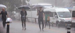 İstanbulluları ferahlatan haber… Yağmur geliyor