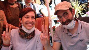 AİHM'in Gülmen ve Özakça'ya reddinden sonra avukatlar ve STK'lerden açıklama