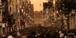 İstanbul'da yarından itibaren bekçiler göreve başlıyorlar
