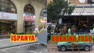 Yurtdışında üç günde ikinci Türk restoranı terörün hedefinde!