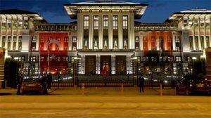 30 Ağustos Zafer Bayramı resepsiyonu Beştepe'de olacak