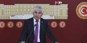 CHP'li Mehmet Tüm: Ormanlar nedense hep 'parsel parsel' yanıyor!