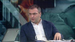 Doğan Holding'ten Hürriyet'i hedef gösteren yandaş Cem Küçük'e dava