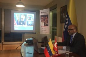 Nicolas Maduro: Ya emperyalizm, ya Venezuela kazanacak
