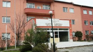 Ayvalık'ta garip dönüşüm: Hastane olarak yapıldı, Okul olacak dendi, Cezaevi oluyor!