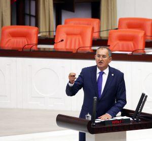 CHP'li Sertel vergisiz ithalatı Meclis'e taşıdı