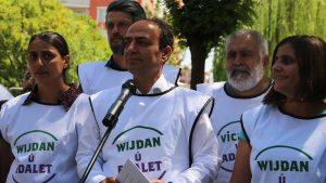 HDP'li Baydemir: Eren'i vuran kurşunu kabul etmiyoruz