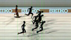 Yuhalanan Gatlin, Bolt'un önünde birinci oldu